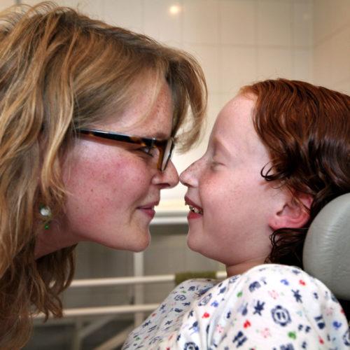 Nederland, Barneveld, 10 Juli 2012 Myrte. Foto: Stijn Rademaker